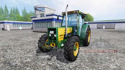 Buhrer 6135A Normal para Farming Simulator 2015