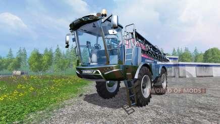 OMBU Fumigador Rural para Farming Simulator 2015