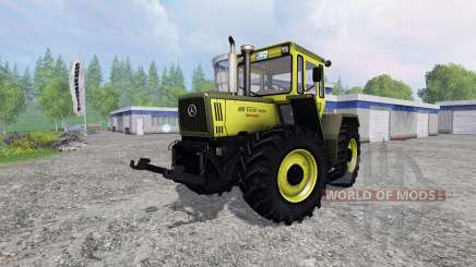 Mercedes-Benz Trac 1800 Intercooler [loader] para Farming Simulator 2015