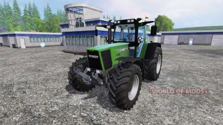 Fendt Favorit 926 Vario para Farming Simulator 2015