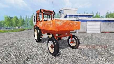 T-16M [editar] para Farming Simulator 2015