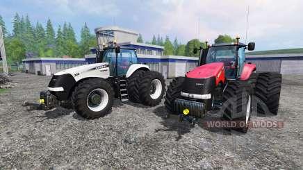 Case IH Magnum CVX 380 v1.4b para Farming Simulator 2015