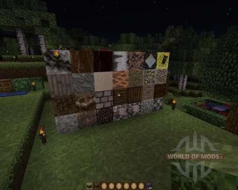 Moray Autumn Resource Pack [32x][1.8.8] para Minecraft