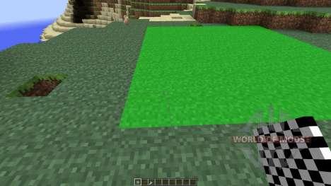 MineChess [1.7.10] para Minecraft