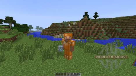 Thermal Expansion [1.7.10] para Minecraft