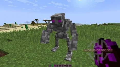 Clash Of Mobs [1.8] para Minecraft