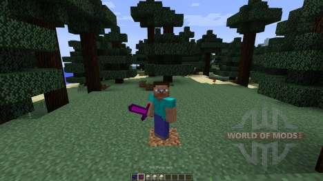 Ender Ores [1.7.10] para Minecraft