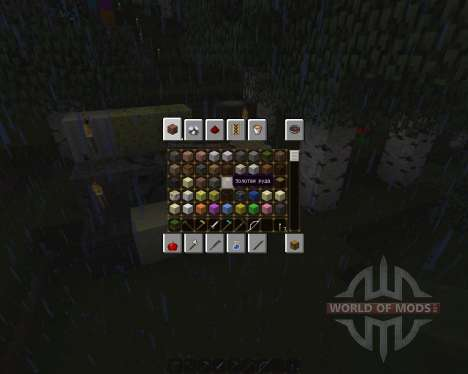 Middle Earth: A LOTR pack [16x][1.8.8] para Minecraft