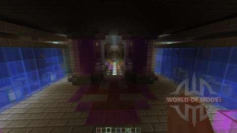 SpaceShip [1.8][1.8.8] para Minecraft