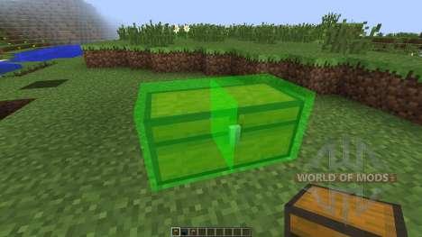 Simple Chest Finder [1.7.10] para Minecraft