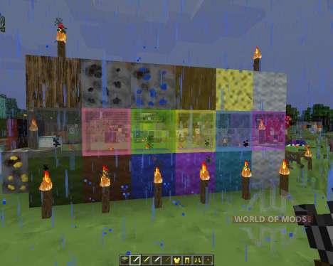 CP-Realism [64x][1.8.8] para Minecraft