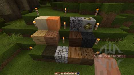 Paquete Personal [64x] [1.5][1.5.1][1.5.2] para Minecraft