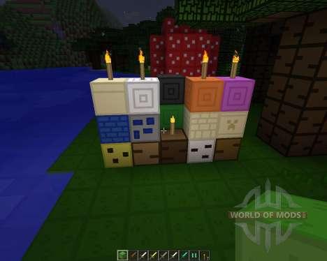 ReZuuksPack [16x][1.8.8] para Minecraft