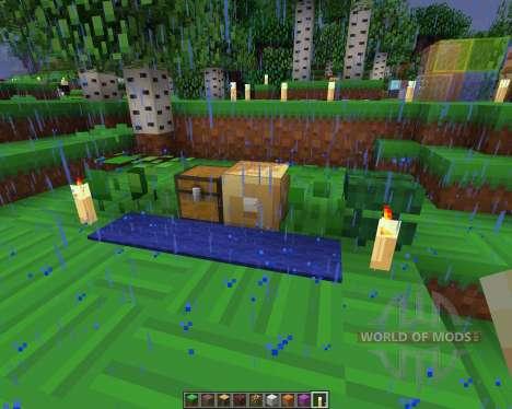 Splotch [8x][1.8.8] para Minecraft