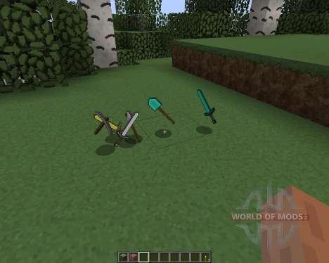FishPack Resource Pack [32x][1.8.8] para Minecraft