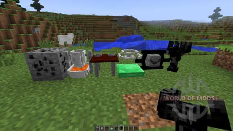 Jewelrycraft 2 [1.7.10] para Minecraft