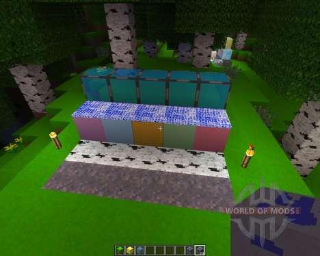 GenusCraft [32x][1.8.8] para Minecraft