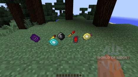 EvilCraft [1.7.10] para Minecraft