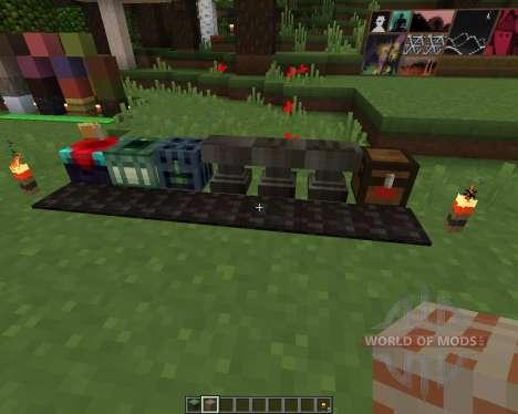Runo8x Resource Pack [8x][1.8.8] para Minecraft