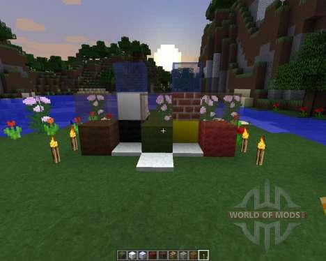Pack Punchwood [32x][1.8.1] para Minecraft