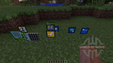 RFTools [1.7.10] para Minecraft
