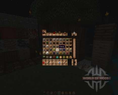 Moray Medieval Victorian [32x][1.8.8] para Minecraft