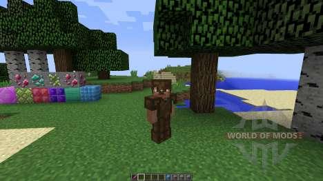Biomes O Plenty [1.8] para Minecraft