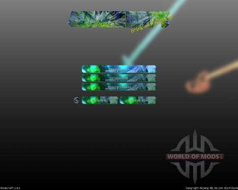 HyperRealistic Lagooncraft HD [128x][1.8.1] para Minecraft