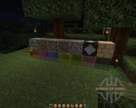 Moray Resource Pack [32x][1.8.8] para Minecraft