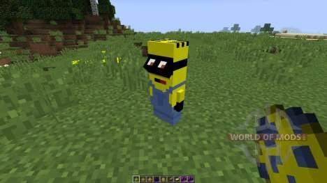 Thinks Lab Minions [1.8] para Minecraft