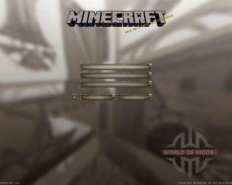 Kalos - Soulsand Chapter [16x][1.8.1] para Minecraft