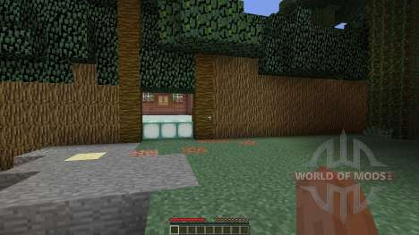 The Perfect House [1.8][1.8.8] para Minecraft