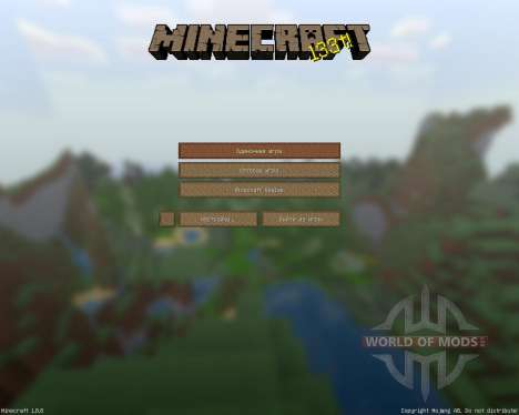 Prooheck Pack [64x][1.8.8] para Minecraft