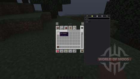 Spikes [1.8] para Minecraft