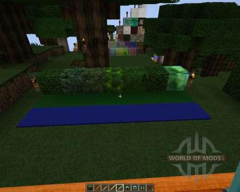 T-Craft Realistic [64x][1.8.8] para Minecraft
