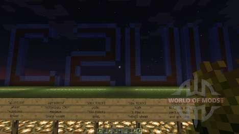 Biggest Minecraft Wheat Farm [1.8][1.8.8] para Minecraft