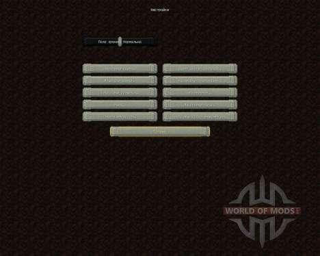 Arestians Dawn Fantasy RPG [32x][1.8.8] para Minecraft