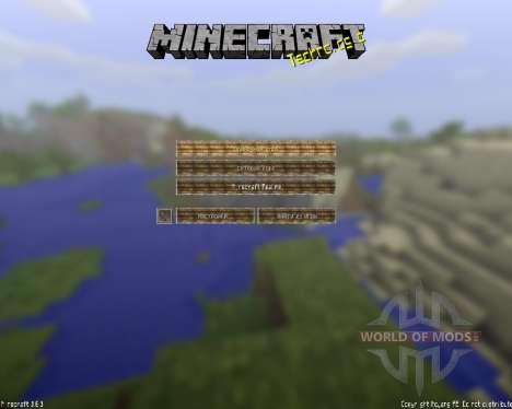 Malte Pack [128x][1.8.1] para Minecraft