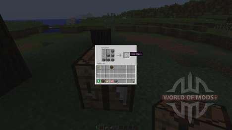 Roxas Stone Stair [1.8] para Minecraft