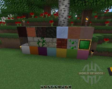 Ifs SheepPack Resource Pack [16x][1.8.8] para Minecraft