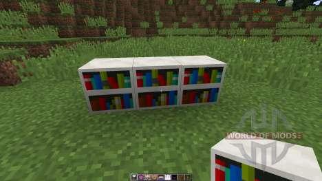 Furby Mania [1.8] para Minecraft
