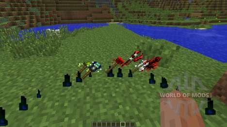 Arcana RPG [1.7.10] para Minecraft