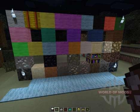 SnowmageCraft [16x][1.8.8] para Minecraft