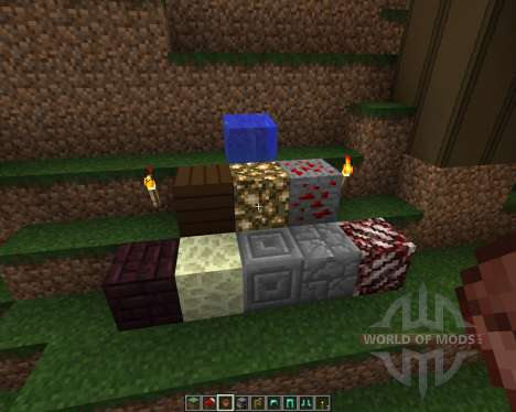 The Mustache Pack 2.0 [64x][1.8.8] para Minecraft