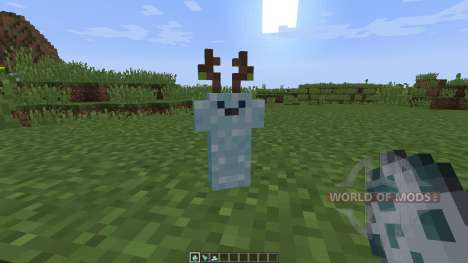 Ice Pixie [1.8] para Minecraft