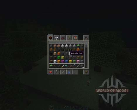 Doom Craft Resource Pack [32x][1.8.8] para Minecraft