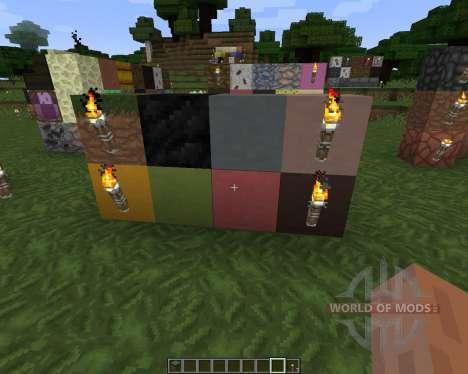 BlackCraft [32x][1.8.8] para Minecraft