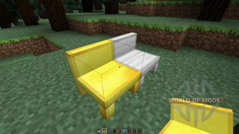FancyPack [1.7.10] para Minecraft