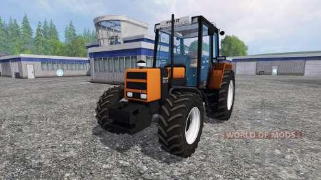 Renault 95.14 XT para Farming Simulator 2015