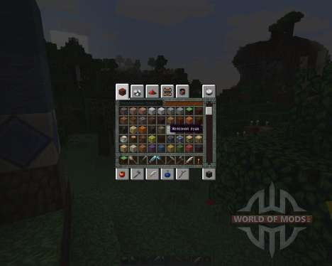Derivation Reborn Resource Pack [32x][1.8.8] para Minecraft